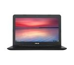£179.99, ASUS C300 13.3inch Chromebook - Black, Memory: 2GB, Hard drive: 32GB eMMC, Chrome OS, Intel® Celeron™ Processor N3060, Battery life:Up to 15 hours,