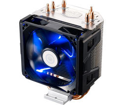 COOLERMASTER HYPER 103 92 mm CPU Cooler - Blue LED