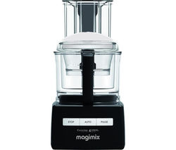 MAGIMIX BlenderMix 4200XL Food Processor - Black