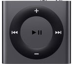 APPLE iPod shuffle - 2 GB, 4th generation, Space Gray