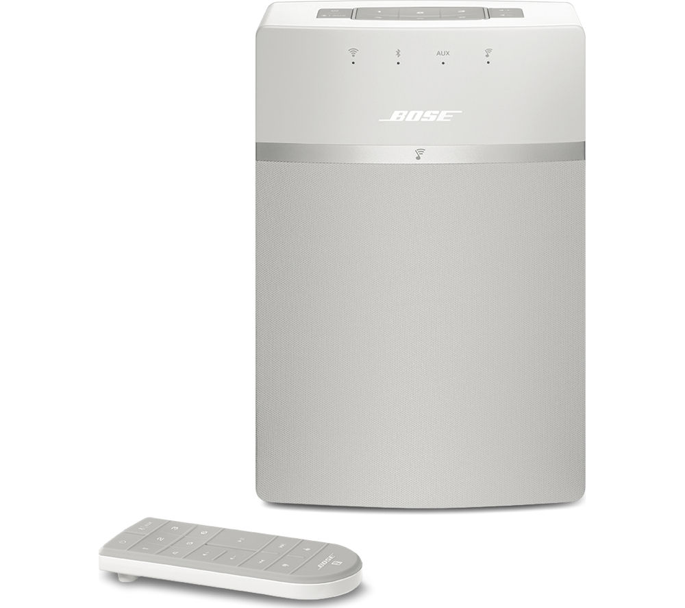 bose soundtouch 10. bose soundtouch 10 wireless smart sound multi-room speaker bose soundtouch n