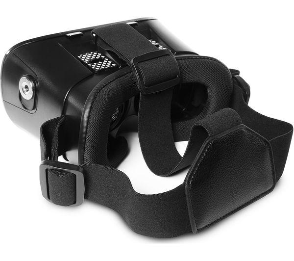GOJI GVRBK17C Universal VR Headset Currys PC World Business
