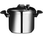 TOWER T90103 22 cm Pressure Cooker - Stainless Steel