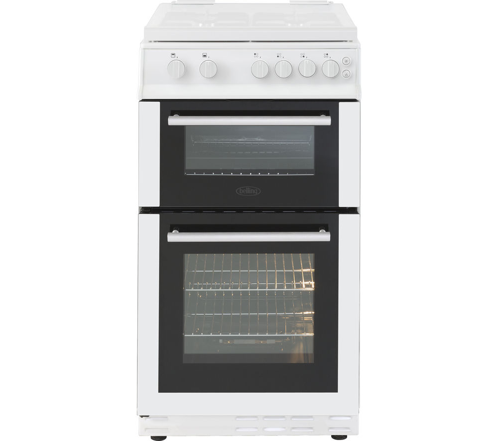Compare retail prices of Belling FS50GTCL 50cm Gas Cooker to get the best deal online