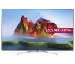 "LG 55SJ950V 55"" Smart 4K Ultra HD HDR LED TV"