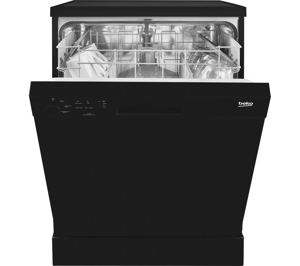 Compare prices for Beko DFN04210B Full-size Dishwasher