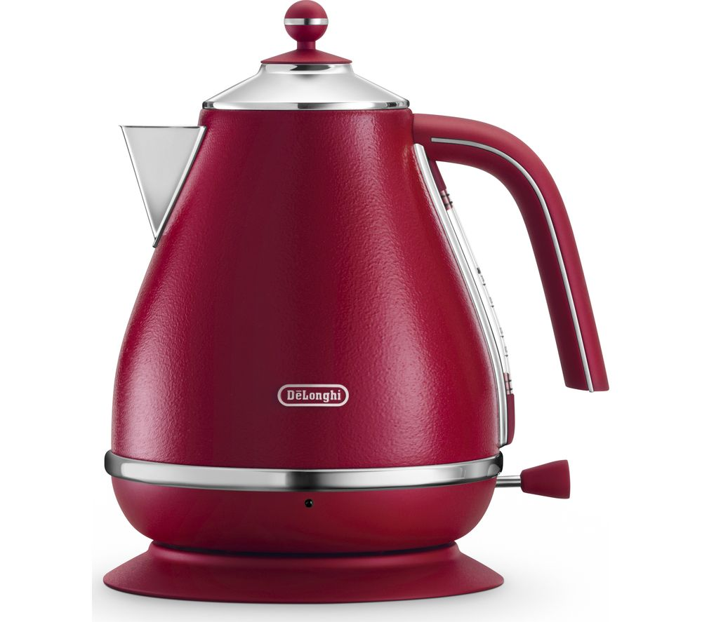 Compare retail prices of Delonghi Icona Elements Jug Kettle to get the best deal online