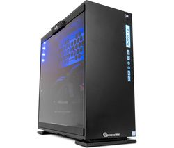 PC SPECIALIST Vortex Fusion XT-R Gaming PC