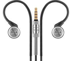 MA750i Earphones - Black
