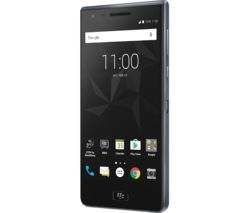 BLACKBERRY Motion - 32 GB, Black