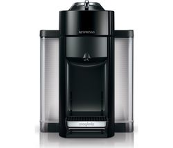NESPRESSO by Magimix Vertuo M650 Coffee Machine - Black