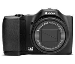 PIXPRO FZ102 Compact Camera - Black