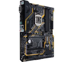 ASUS TUF PLUS GAMING Z370 LGA1151 Motherboard