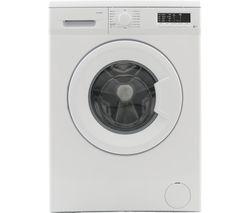 ESSENTIALS C912WM18 9 kg 1200 Spin Washing Machine - White
