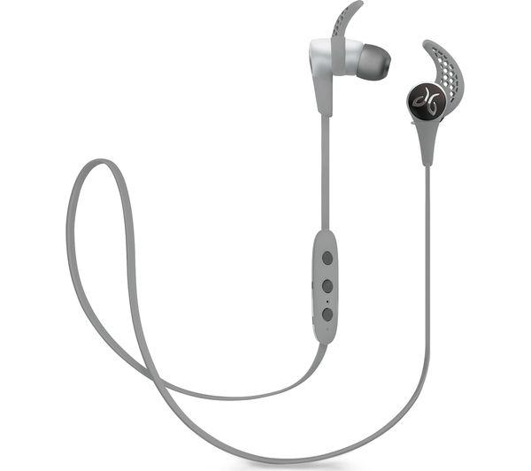 Image of JAYBIRD X3 Wireless Bluetooth Headphones - Platinum
