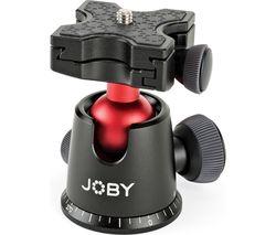 JOBY BallHead 5K Mount - Black