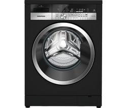 GRUNDIG GWN49460CB 9 kg 1400 Spin Washing Machine - Black