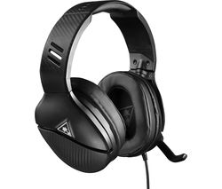 Atlas One Gaming Headset - Black
