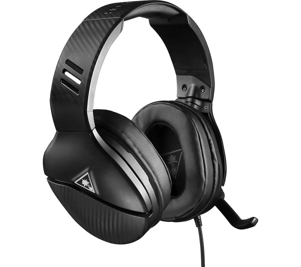 TURTLE BEACH Atlas One Gaming Headset - Black