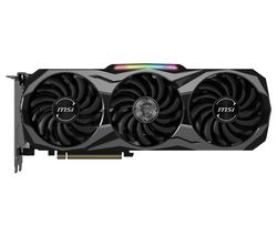 MSI GeForce RTX 2080 Ti 11 GB DUKE Turing Graphics Card