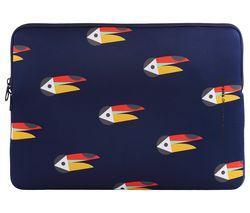 """Image of TUCANO BFTUSH13-B 13"""" Laptop Sleeve - Blue"""