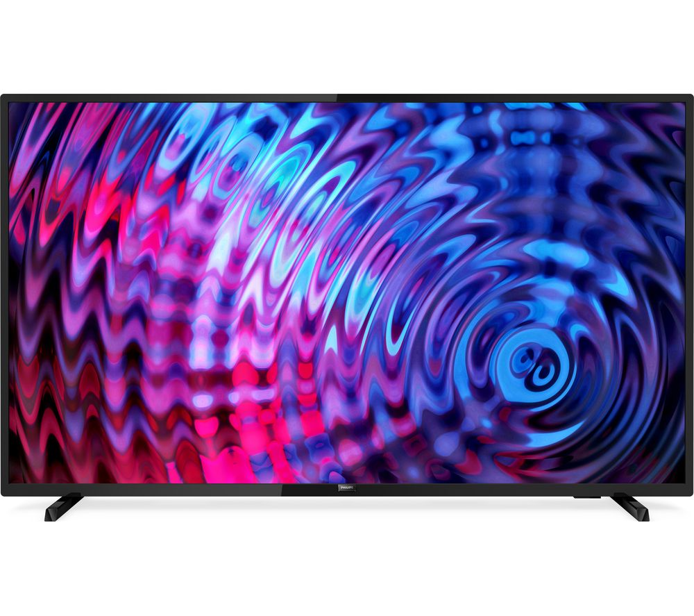 "Image of 32"" PHILIPS 32PFS5803/12 Smart Full HD LED TV"