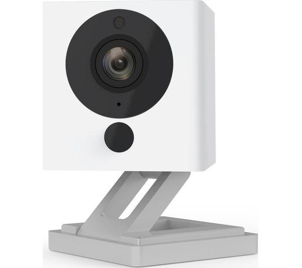Image of NEOS SmartCam Full HD 1080p WiFi Security Camera