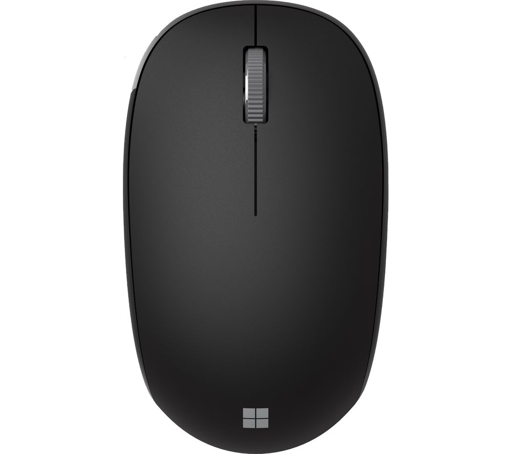 MICROSOFT Bluetooth Wireless Optical Mouse - Black