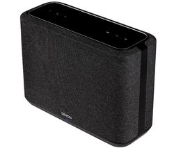 Home 250 Wireless Multi-room Speaker - Black