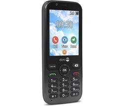 Image of DORO 7010 - 4 GB, Black
