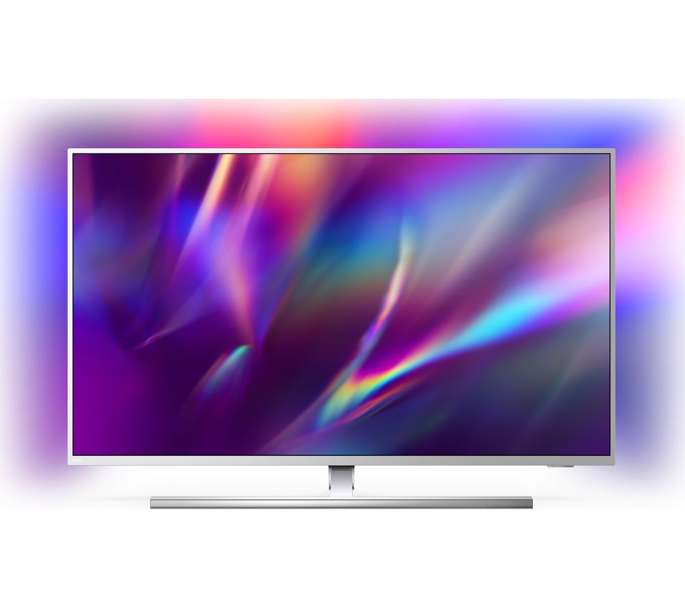 """PHILIPS 65PUS8555/12 65"""" Smart 4K Ultra HD HDR LED TV with Google Assistant"""