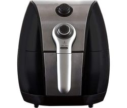 T17022 Air Fryer - Black