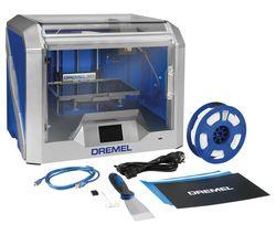 Idea Builder 3D40-01 3D Printer