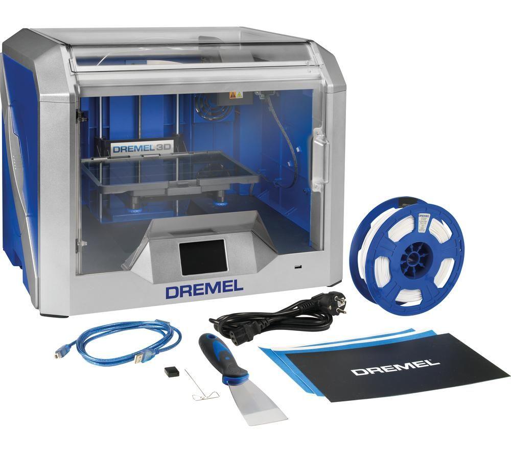 DREMEL Idea Builder 3D40-01 3D Printer