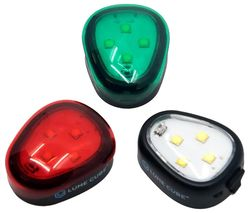 Strobe LC-AC3 Anti-Collision Drone Light - Pack of 3
