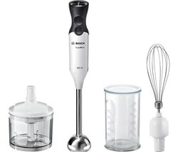 ErgoMixx MS6CA4150G Hand Blender - White