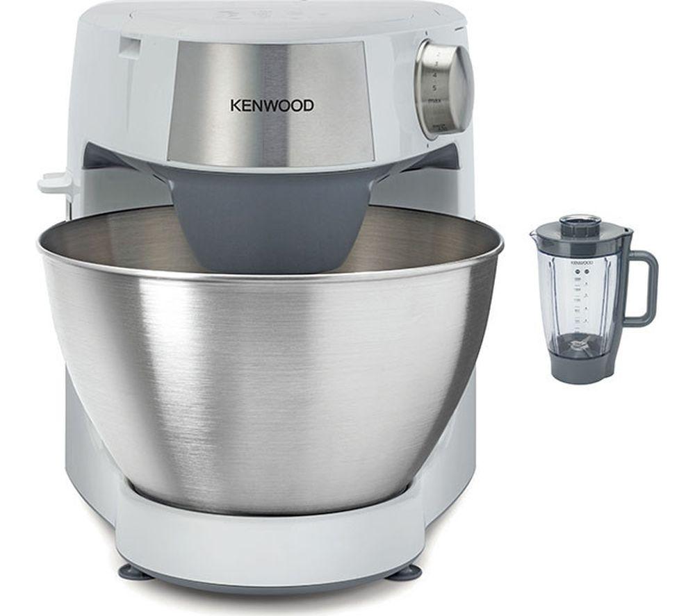 KENWOOD Prospero+ KHC29.B0WH 2-in-1 Stand Mixer - White