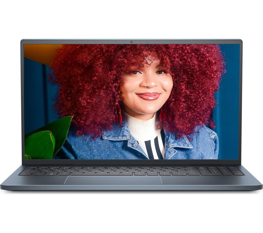 "DELL Inspiron 16 Plus 7610 16"" Laptop - Intel® Core™ i7, 512 GB SSD, Blue"