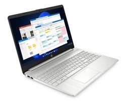 "15s-eq2504sa 15.6"" Laptop - AMD Ryzen 5, 256 GB SSD, Silver"