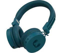 Caps 2 Wireless Bluetooth Headphones - Petrol Blue