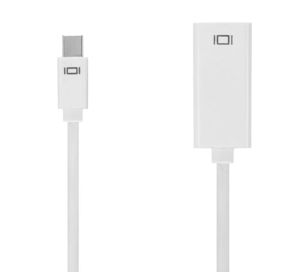 IWANTIT IMDPHDM13 Mini DisplayPort to HDMI Cable - 0.15m