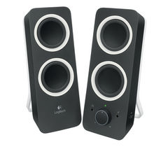 Z200 Multimedia 2.0 PC Speakers