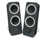 LOGITECH Z200 Multimedia 2.0 PC Speakers