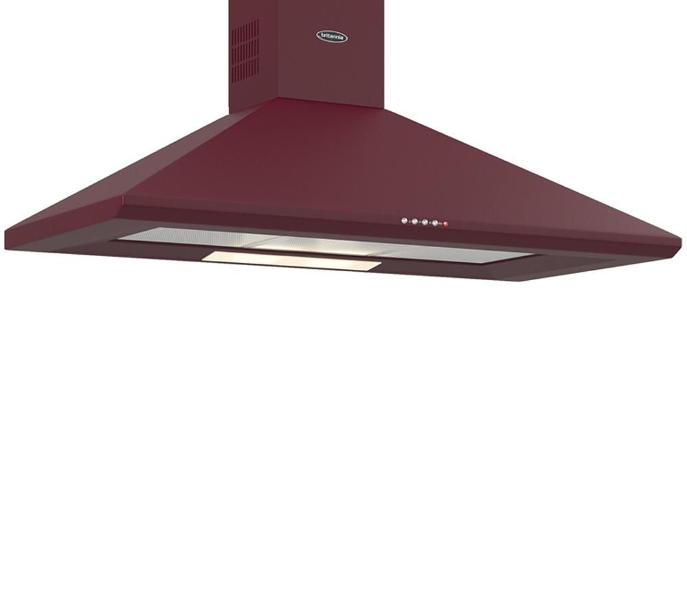 Compare prices for Britannia Brioso K24090B Chimney Cooker Hood