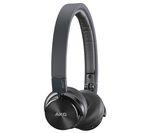 AKG Y45BT Wireless Bluetooth Headphones - Black
