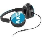 AKG Y50 Headphones - Teal