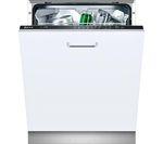 NEFF S51E50X3GB Full-size Integrated Dishwasher