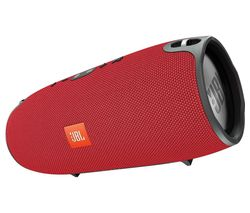 JBL XTREME Portable Wireless Speaker - Red