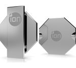 ION 5033 SnapCam Magnet & Clip Pack - Silver