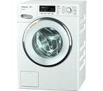 MIELE WMF121 Washing Machine - White